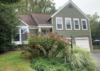 Casa en ejecución hipotecaria in Silver Spring, MD, 20904,  SUMMER HILL CT ID: S6331823