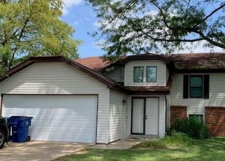 Foreclosure Home in Florissant, MO, 63034,  BIRKEMEIER DR ID: S6331894