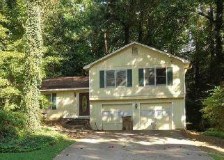 Casa en ejecución hipotecaria in Ellenwood, GA, 30294,  VICTORIA DR ID: S6332010