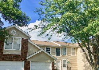 Foreclosure Home in Florissant, MO, 63034,  INLET ISLE DR ID: S6332067