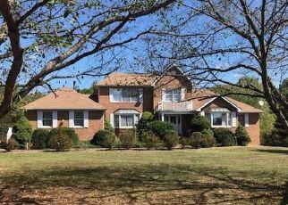 Casa en ejecución hipotecaria in Nokesville, VA, 20181,  GARMAN DR ID: S6332135