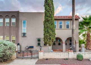 Casa en ejecución hipotecaria in Tucson, AZ, 85710,  S CAMINO SECO ID: S6332240