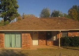 Foreclosure Home in Choctaw, OK, 73020,  CLARKE ST ID: S6332293