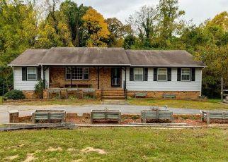 Casa en ejecución hipotecaria in Prince George, VA, 23875,  MANCHESTER DR ID: S6332441
