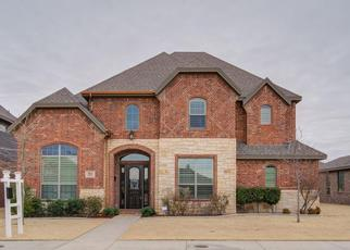 Foreclosure Home in Wolfforth, TX, 79382,  N 8TH ST ID: S6332466
