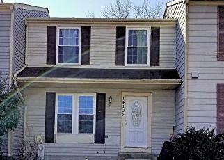 Casa en ejecución hipotecaria in Burtonsville, MD, 20866,  ARMILLA CT ID: S6332658
