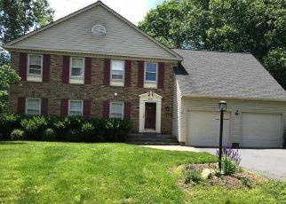 Casa en ejecución hipotecaria in Potomac, MD, 20854,  COPENHAVER DR ID: S6332709