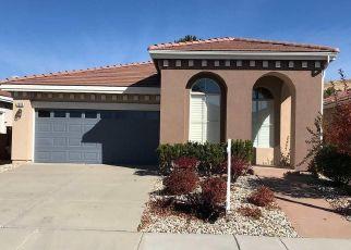 Casa en ejecución hipotecaria in Sparks, NV, 89434,  VICENZA DR ID: S6332741