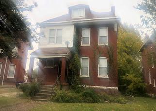 Casa en ejecución hipotecaria in Saint Louis, MO, 63113,  HAMMETT PL ID: S6332752