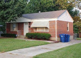 Casa en ejecución hipotecaria in Florissant, MO, 63031,  SAINT BERNADETTE LN ID: S6332759