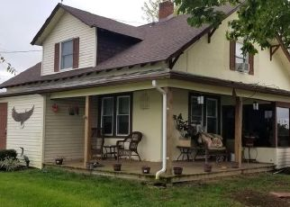 Foreclosure Home in Bunker Hill, WV, 25413,  SPECKS RUN RD ID: S6332799