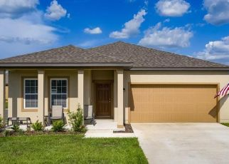 Foreclosure Home in Mascotte, FL, 34753,  MERLIN AVE ID: S6332900