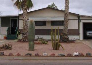 Casa en ejecución hipotecaria in Casa Grande, AZ, 85193,  W BONITA ST ID: S6333013