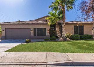 Casa en ejecución hipotecaria in Gilbert, AZ, 85234,  N FALCON CT ID: S6333021
