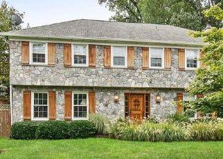 Casa en ejecución hipotecaria in Potomac, MD, 20854,  KINGSGATE RD ID: S6333036