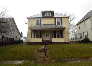 Foreclosure Home in Willard, OH, 44890,  W EMERALD ST ID: S6333106