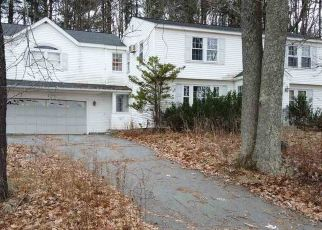 Foreclosure Home in East Hampstead, NH, 03826,  WEBBER RD ID: S6333156