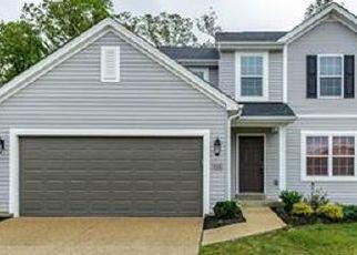 Casa en ejecución hipotecaria in Wentzville, MO, 63385,  ENGLISH MANOR DR ID: S6333160