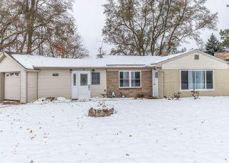 Foreclosure Home in Mason, MI, 48854,  W DANSVILLE RD ID: S6333164
