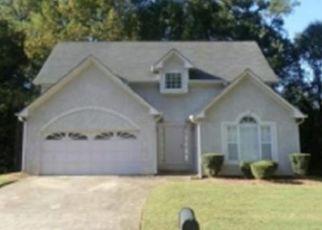 Casa en ejecución hipotecaria in Marietta, GA, 30008,  WINDAGE DR SW ID: S6333250