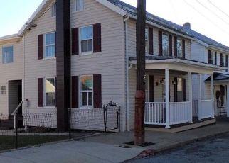 Casa en ejecución hipotecaria in Sharpsburg, MD, 21782,  E CHAPLINE ST ID: S6333351