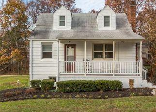Casa en ejecución hipotecaria in Nokesville, VA, 20181,  FITZGERALD WAY ID: S6333480
