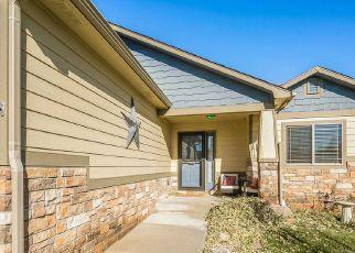 Foreclosure Home in La Salle, CO, 80645,  DOVE HILL RD ID: S6333532