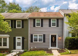 Casa en ejecución hipotecaria in Annapolis, MD, 21409,  RIVERBOAT CT ID: S6333554