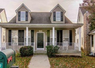 Casa en ejecución hipotecaria in Kennett Square, PA, 19348,  VICTORIA GARDENS DR ID: S6333578