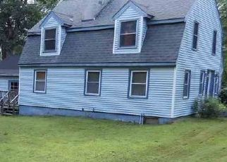 Foreclosure Home in Londonderry, NH, 03053,  HIGH RANGE RD ID: S6333609