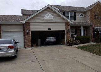 Casa en ejecución hipotecaria in Wentzville, MO, 63385,  DEREK DR ID: S6333615