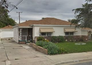 Casa en ejecución hipotecaria in Brea, CA, 92821,  CHERRY ST ID: S6333692