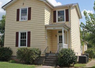 Casa en ejecución hipotecaria in Bedford, VA, 24523,  GROVE ST ID: S6333702