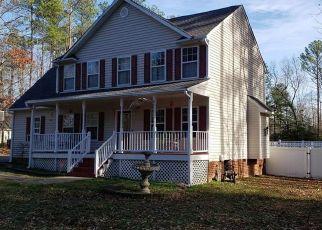 Casa en ejecución hipotecaria in Chesterfield, VA, 23838,  BEECHWOOD FOREST DR ID: S6333808