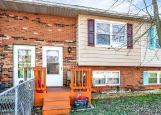 Casa en ejecución hipotecaria in Taneytown, MD, 21787,  CARNIVAL DR ID: S6333823
