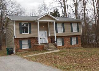 Casa en ejecución hipotecaria in Pomfret, MD, 20675,  SHELTON DR ID: S6333838