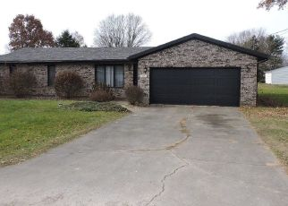 Foreclosure Home in Warsaw, IN, 46582,  N BOBBER LN ID: S6333886