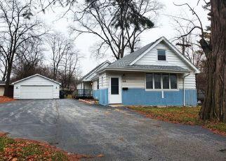 Casa en ejecución hipotecaria in Thornton, IL, 60476,  E MARION ST ID: S6333924