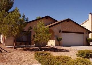 Casa en ejecución hipotecaria in Helendale, CA, 92342,  HARTFORD LN ID: S6333994