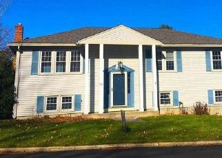 Foreclosure Home in Manchester, NH, 03104,  GILHAVEN RD ID: S6334083