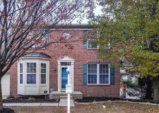 Casa en ejecución hipotecaria in Owings Mills, MD, 21117,  EGYPT FARMS RD ID: S6334164