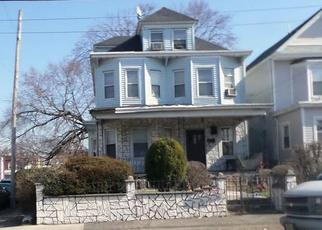Foreclosure Home in Paterson, NJ, 07514,  MADISON AVE ID: S6334224