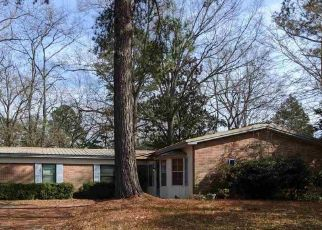 Foreclosure Home in Clinton, MS, 39056,  BELLEVUE ST ID: S6334310