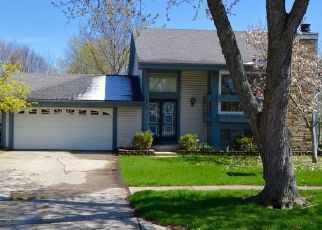 Foreclosure Home in Homer Glen, IL, 60491,  W TIMBERLANE CT ID: S6334332