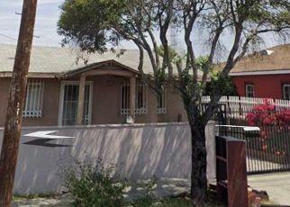 Casa en ejecución hipotecaria in Los Angeles, CA, 90003,  W COLDEN AVE ID: S6334392