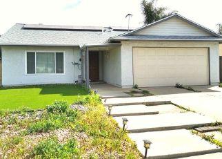 Casa en ejecución hipotecaria in Ontario, CA, 91761,  S PINEHURST CT ID: S6334517