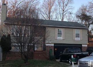 Casa en ejecución hipotecaria in Oxon Hill, MD, 20745,  NORLINDA AVE ID: S6334542