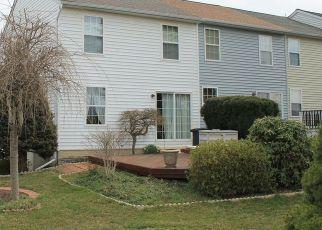 Casa en ejecución hipotecaria in Hampstead, MD, 21074,  BOXWOOD DR ID: S6334545