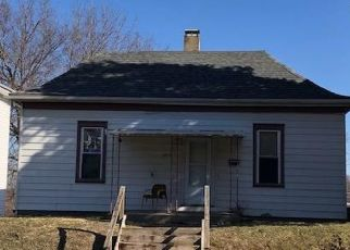 Foreclosure Home in Saint Joseph, MO, 64505,  WASHINGTON AVE ID: S6334579