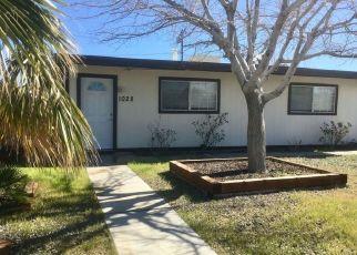 Casa en ejecución hipotecaria in Ridgecrest, CA, 93555,  MAYO ST ID: S6334615